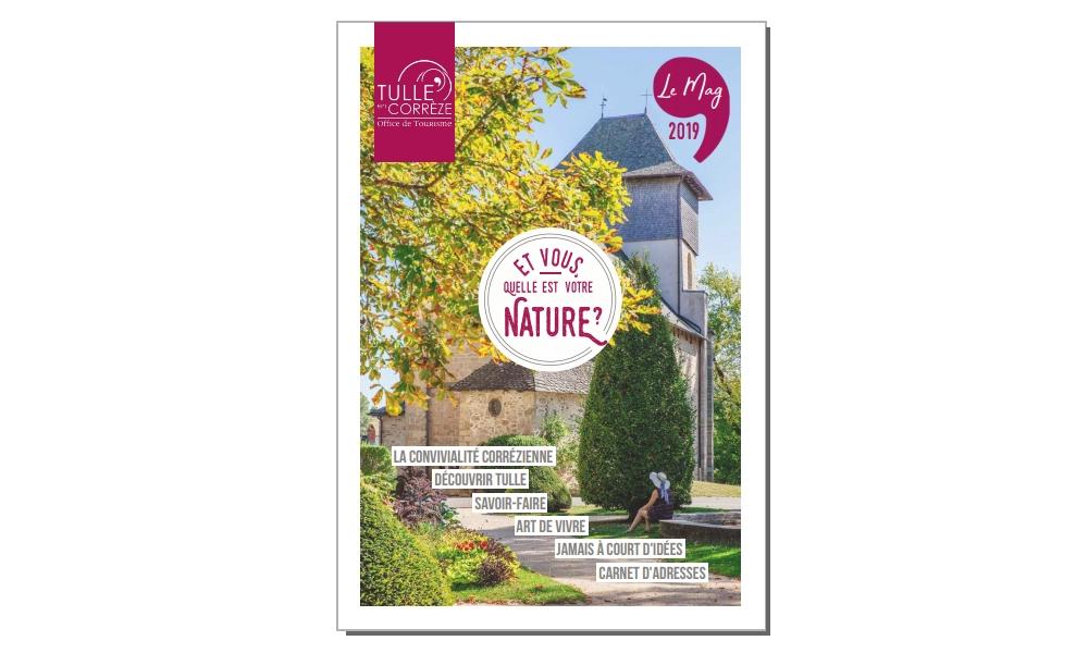Photo Office Tourisme de Tulle le Mag - Page 1 - 09-03-2019 - Bienvenue à la Vérénerie -  Chambres et table d'hôtes
