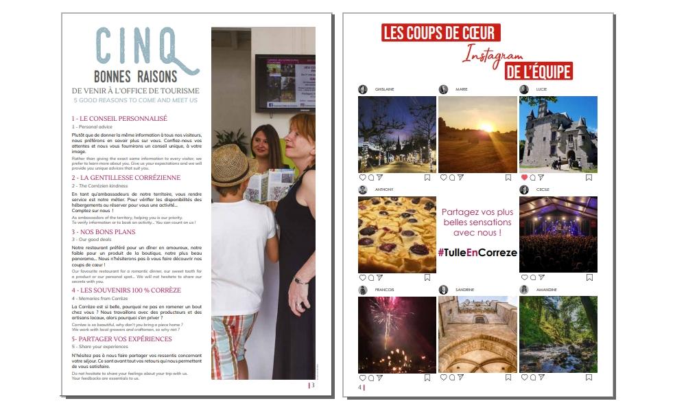 Photo Office Tourisme de Tulle le Mag - Page 3 - 09-03-2019 - Bienvenue à la Vérénerie -  Chambres et table d'hôtes