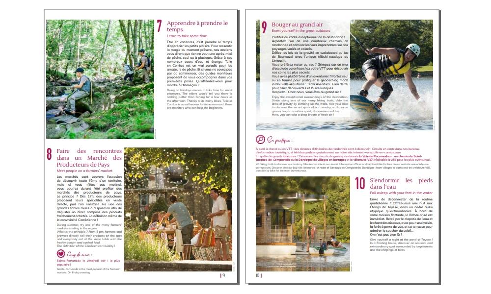 Photo Office Tourisme de Tulle le Mag - Page 6 - 09-03-2019 - Bienvenue à la Vérénerie -  Chambres et table d'hôtes