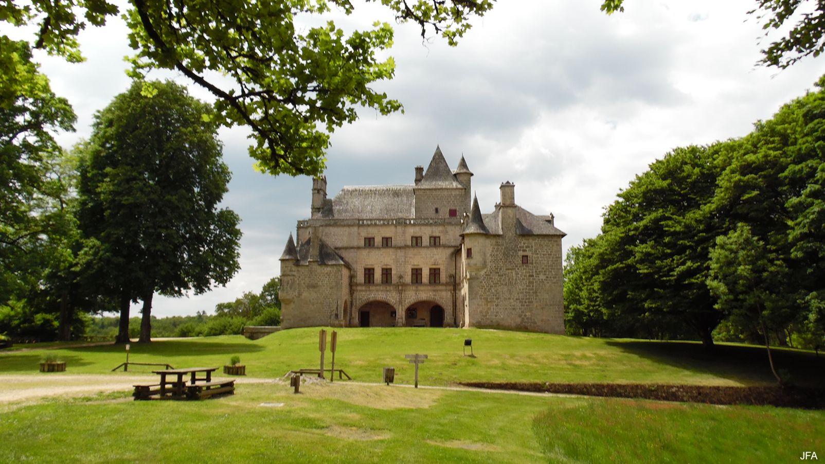 Photo 2-2 - Bienvenue à la Vérénerie -  Chambres et table d'hôtes - Blog Corrèze découverte