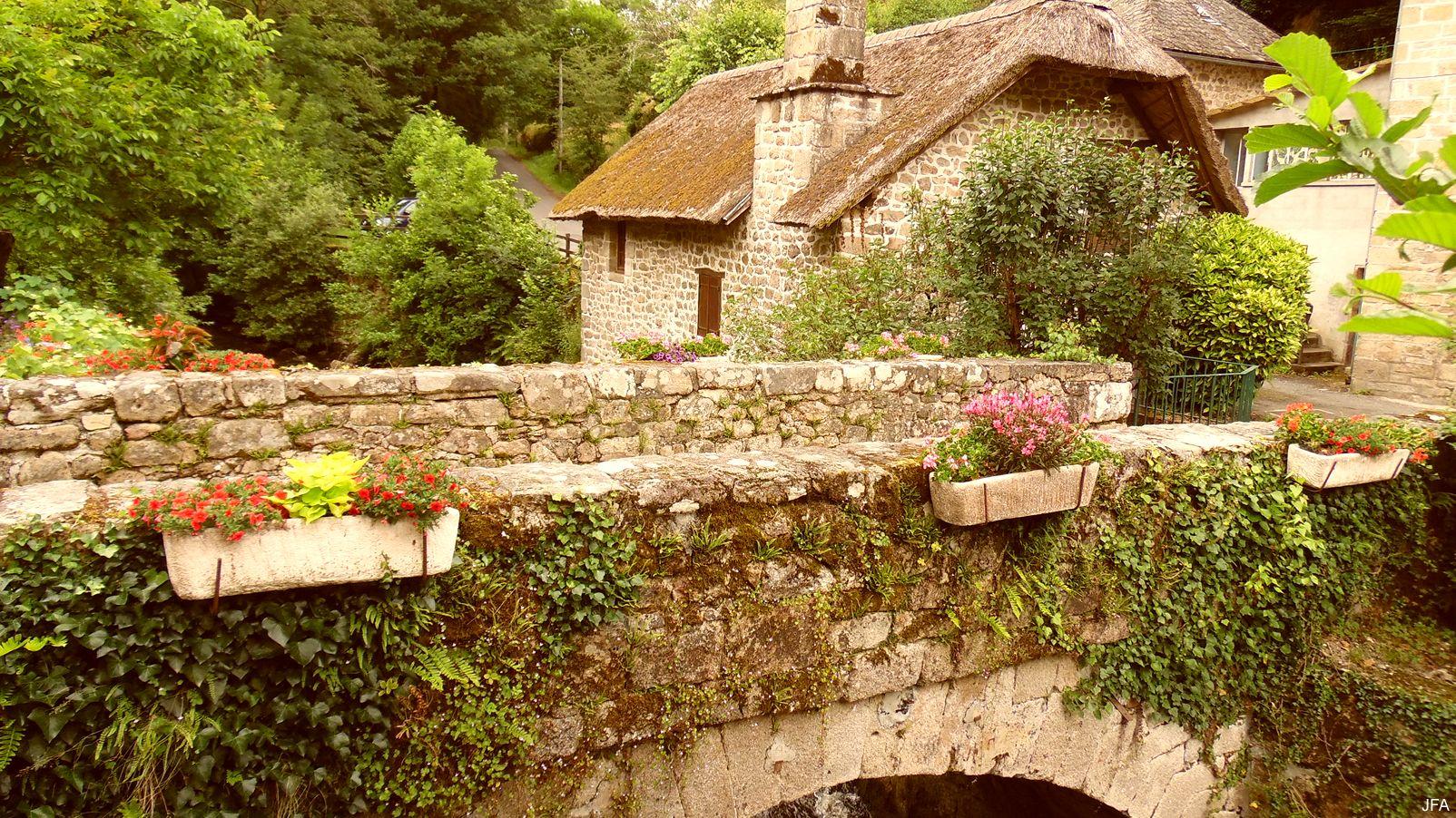 Photo 2-9 - Bienvenue à la Vérénerie -  Chambres et table d'hôtes - Blog Corrèze découverte