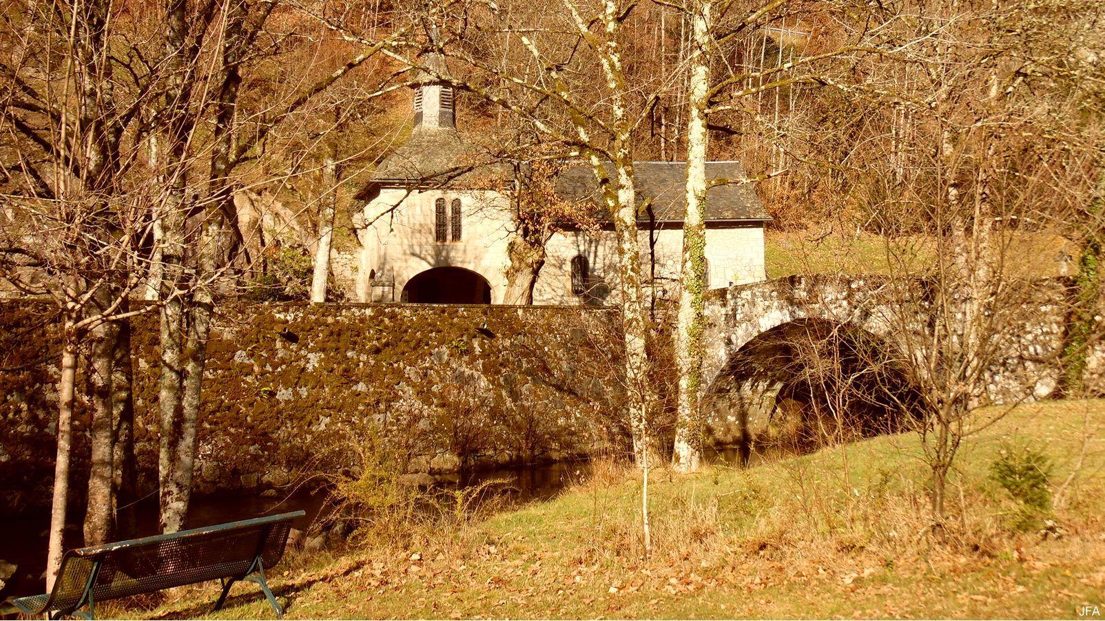 Photo 4-5 - Bienvenue à la Vérénerie -  Chambres et table d'hôtes - Blog Corrèze découverte