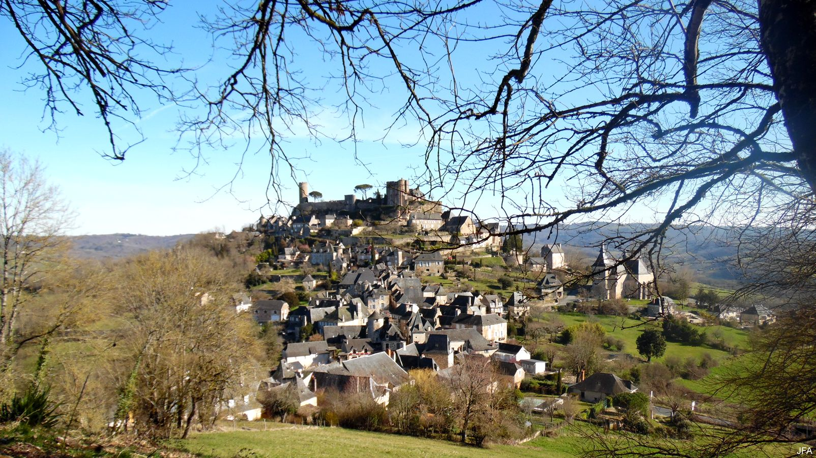 Photo 6-2 - Bienvenue à la Vérénerie -  Chambres et table d'hôtes - Blog Corrèze découverte