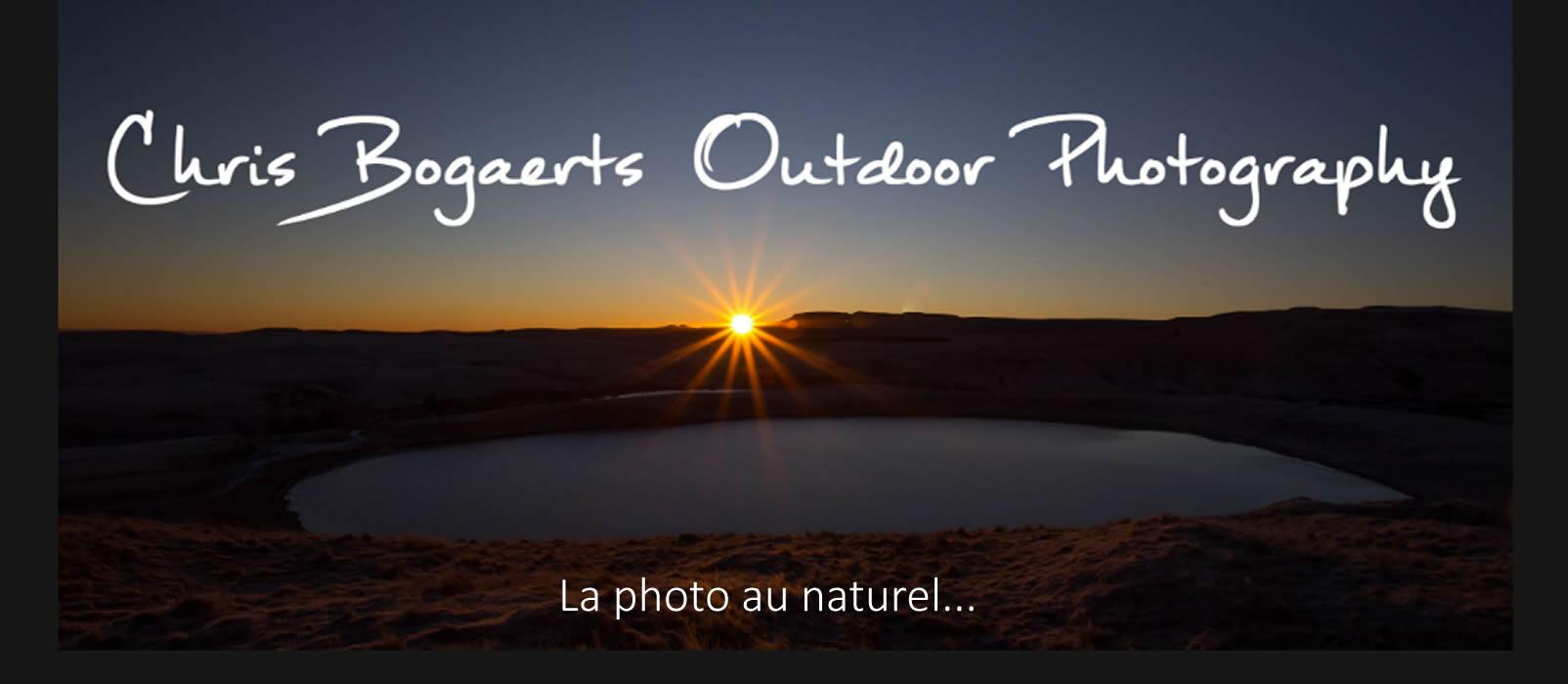 Photo partenaire - Chris Bogaerts - La photo au naturel - Bienvenue à la Vérénerie -  Chambres et table d'hôtes