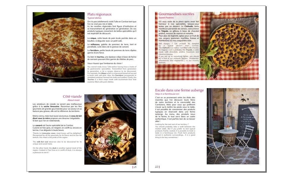 Photo Office Tourisme de Tulle le Mag - Page 12 - 09-03-2019 - Bienvenue à la Vérénerie -  Chambres et table d'hôtes
