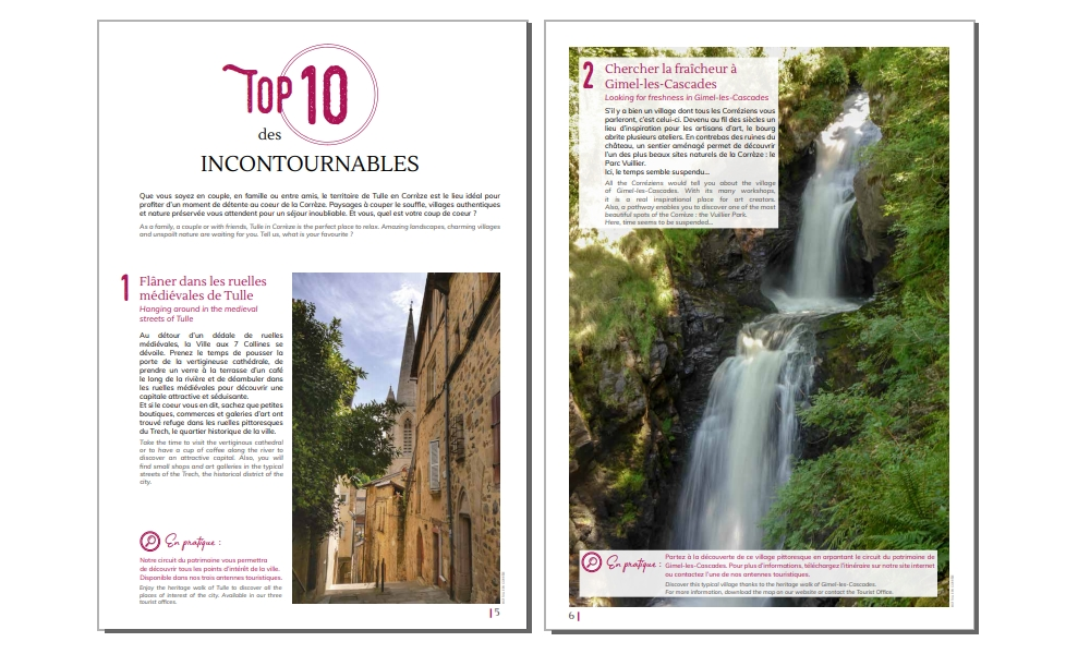 Photo Office Tourisme de Tulle le Mag - Page 4 - 09-03-2019 - Bienvenue à la Vérénerie -  Chambres et table d'hôtes