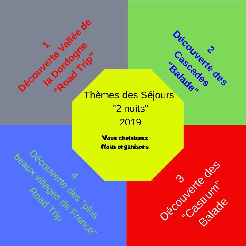 Photo news - 18-01-2019 - Module des séjours - Bienvenue à la Vérénerie -  Chambres et table d'hôtes