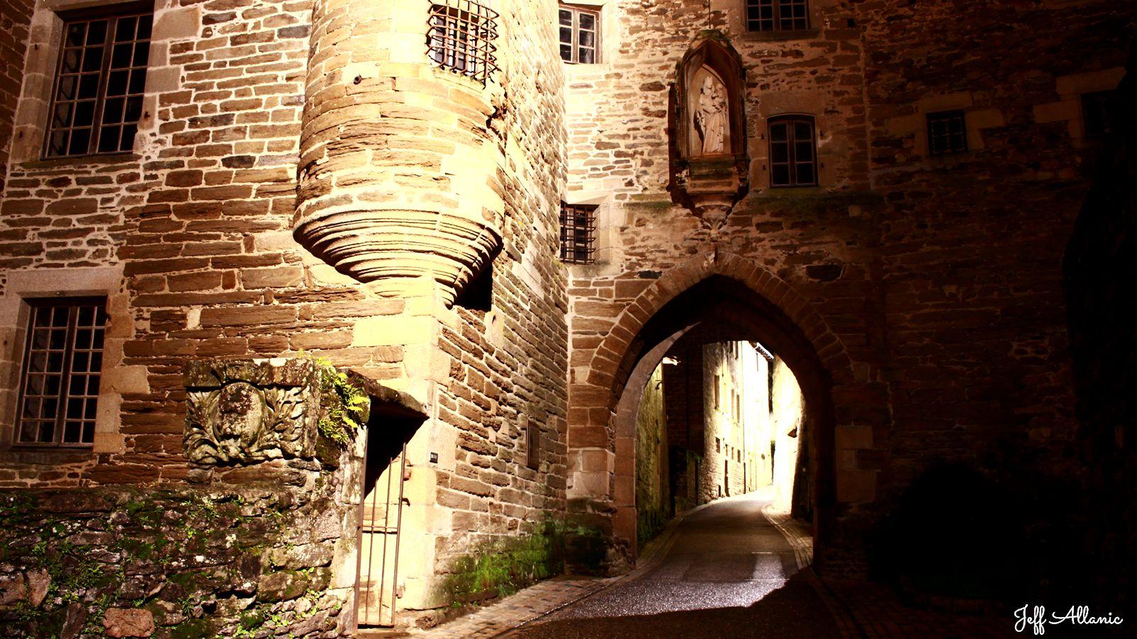 Photo 2-5 - Bienvenue à la Vérénerie -  Chambres et table d'hôtes - Blog Corrèze découverte