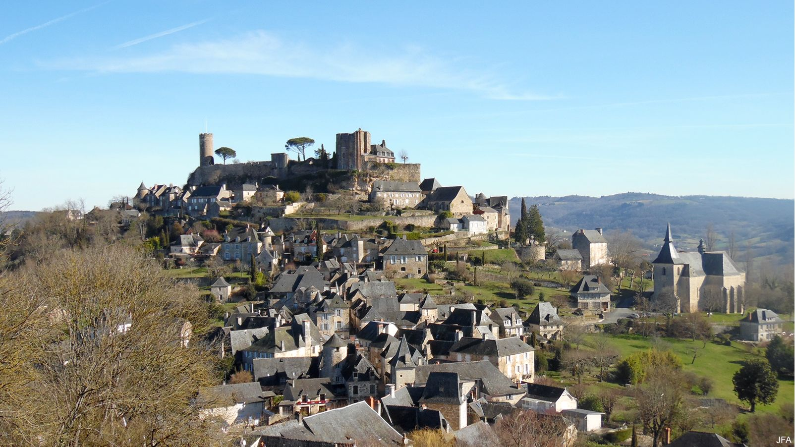 Photo 3-9 - Bienvenue à la Vérénerie -  Chambres et table d'hôtes - Blog Corrèze découverte