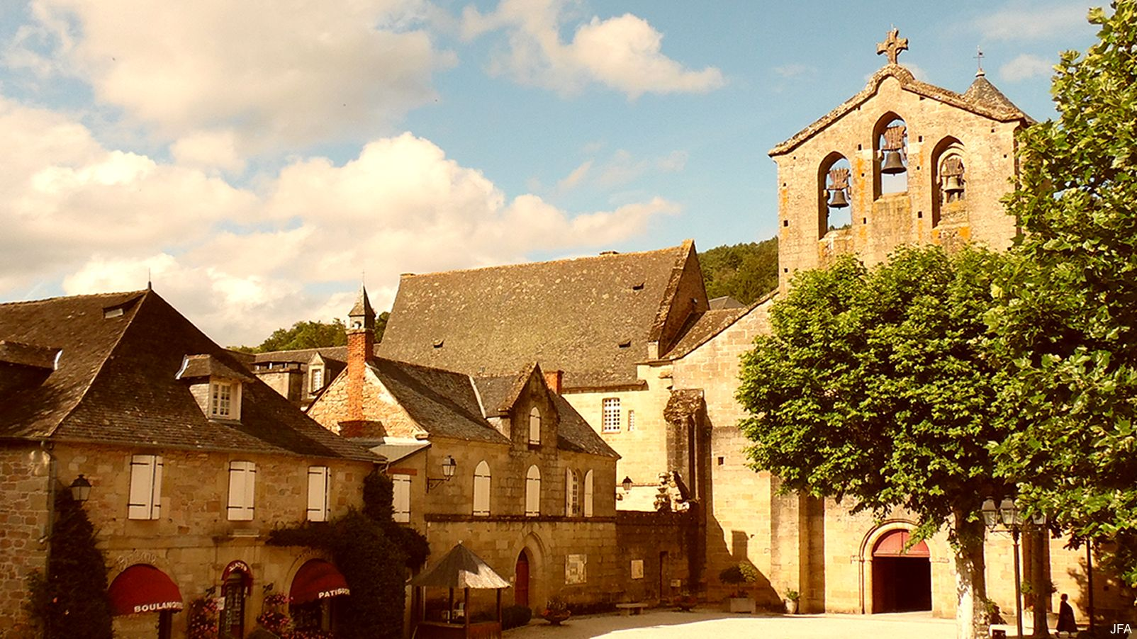 Photo 5-8 - Bienvenue à la Vérénerie -  Chambres et table d'hôtes - Blog Corrèze découverte