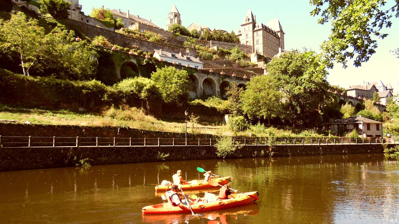 Photo 7-4 - Bienvenue à la Vérénerie -  Chambres et table d'hôtes - Blog Corrèze découverte